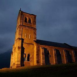solferino chapel